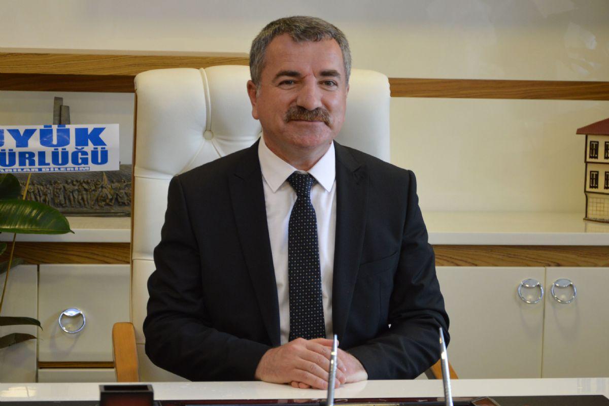 Havza Belediye Başkanı Özdemir 15 Temmuz Milli Birlik ve Beraberlik Günü Nedeni ile Mesajı Yayımladı.
