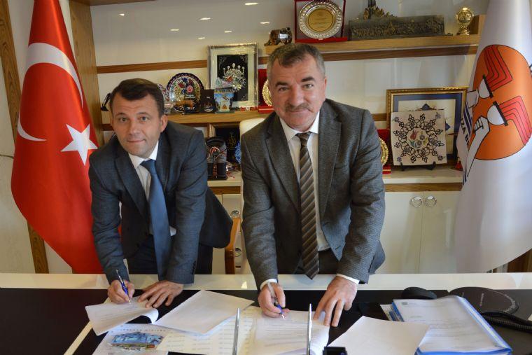 Havza Belediyesi ve ATASAM Sağlık Grubu Arasında Sağlık Protokolü İmzaladı