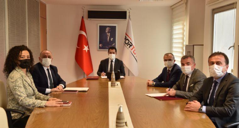 """Başkan Özdemir; """" Havzamıza Hayırlı Olsun... """""""