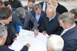 Ulaştırma ve Altyapı Bakanı Turhan Havza'da