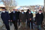 Samsun Büyükşehir Belediye Başkanı Demir'den Kırsal Mahallelere Ziyaret