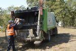 Havza Belediyesi Kılavuz Ormanını Temizledi
