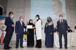 Başkan Özdemir Ak Parti Havza Kadın Kolları Genel Kuruluna Katıldı