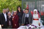 Ak Parti Genel Başkan Yardımcısı Çiğdem Karaaslan Havza Ziyareti