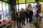 Başkan Özdemir İşyeri Açılışına Katıldı