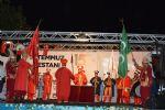 15 Temmuz Demokrasi ve Milli Birlik Günü Dolayısıyla 15 Temmuz Demokrasi ve Kevser Parkında Program Düzenlendi.