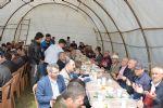 Havza Belediye Başkanı Sebahattin Özdemir ve Ak Parti İlçe Başkanı Kadir Kayan Bazı Mevlit ve Afat Kurbanı Programlarına Katıldı. Havza'da Yılın İlk Afat Kurbanı Kemaliye Mahallesinde Kesildi.