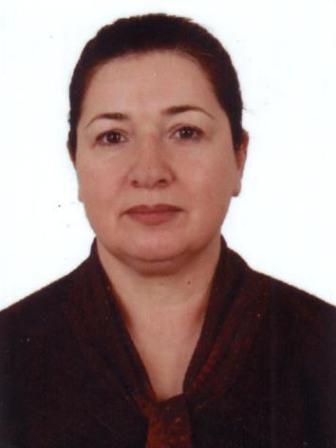 Nurşen GÜVENDİ CHP