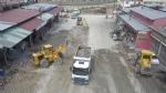 Havza Küçük Sanayi Sitesi Yollarının Yenilenmesi